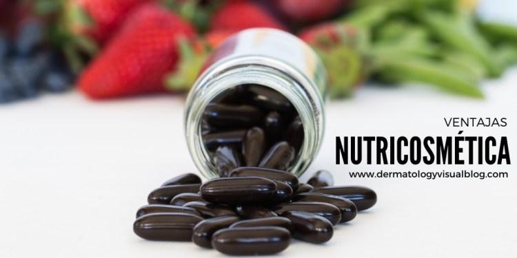 Tipos de nutricosméticos y para qué sirve cada uno