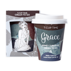 Grace Cream to go Latte e Luna