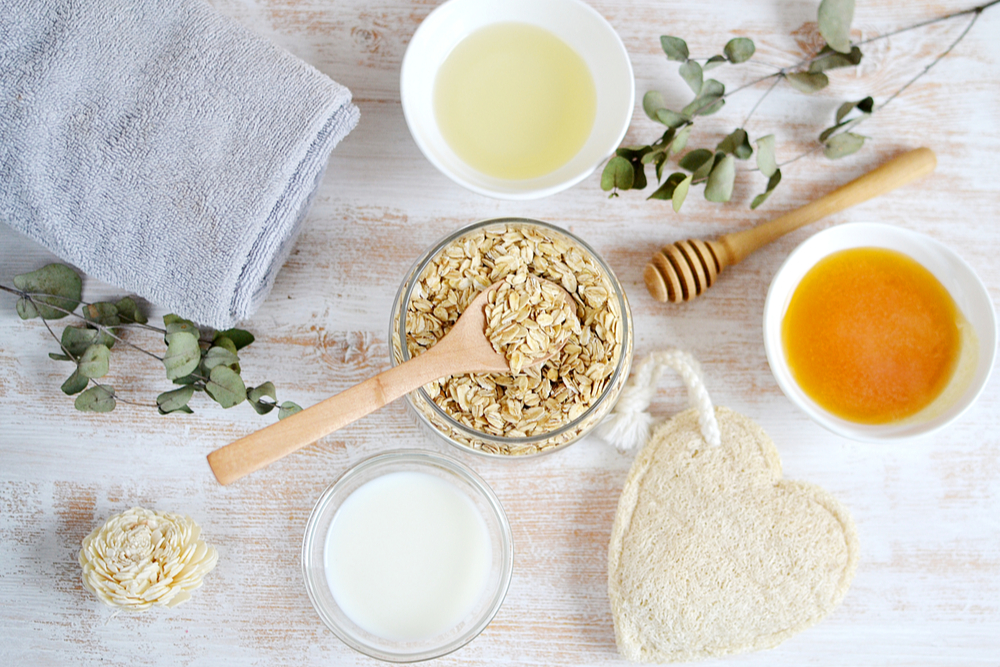 Image result for exfoliants
