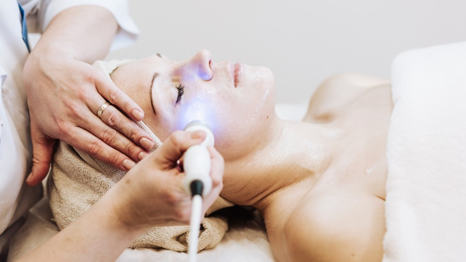 Laser Treatments for Dark Circles