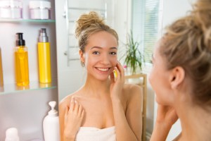 Skin Care Routines for Combination Skin