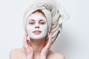face masks for sensitive skin