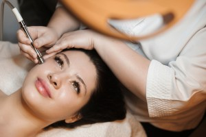 microdermabrasion how often