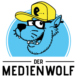 Der Medienwolf