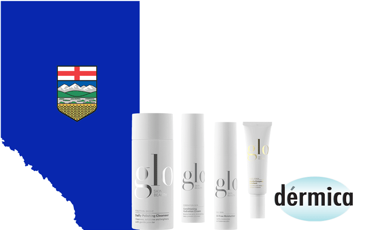 skin care for Alberta climate