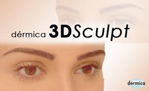 dérmica 3D SCULPT