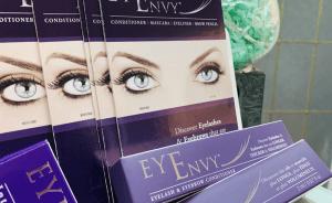 eyenvy edmonton