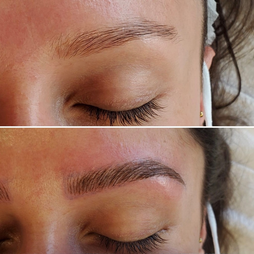dermica microblading