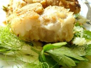 Innen weich zum frischen Salat