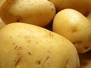 Für's Kartoffelpüree