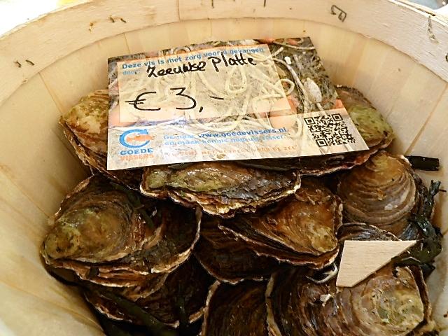Goede Vissers – Slow Food Fischfang in Holland