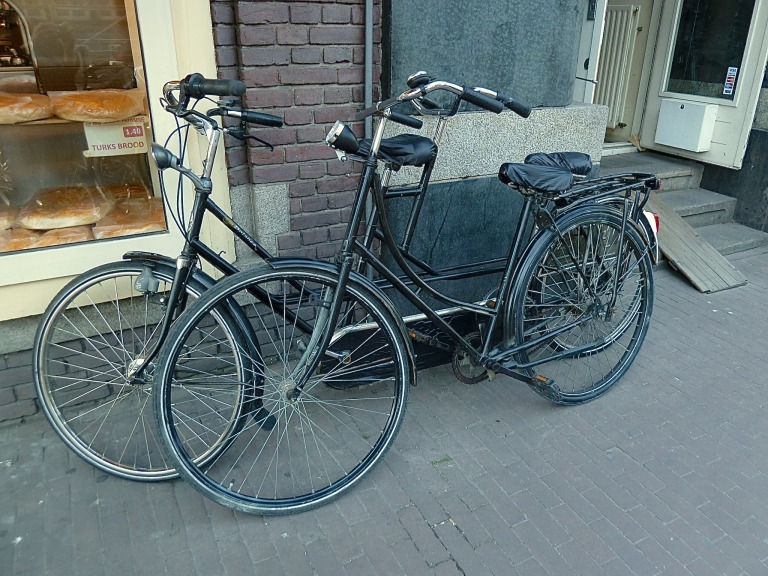 Unkomplizierter Fahrradverleih