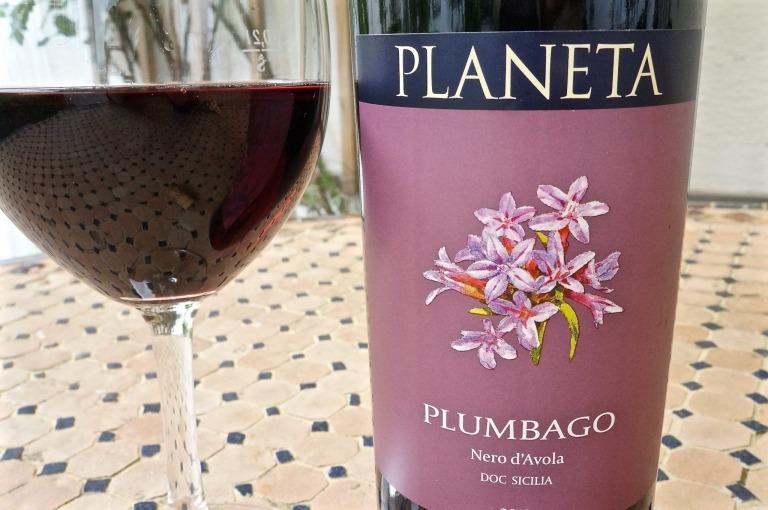 Es gab nicht nur Wein in Sizilien