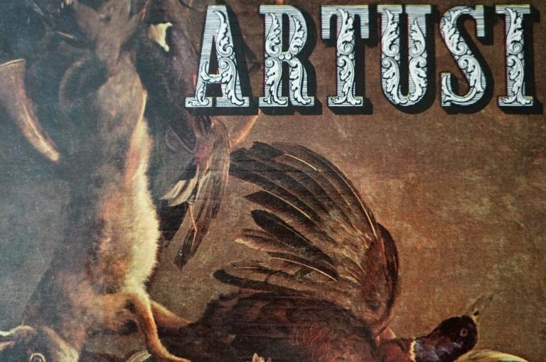 Pollo al Diavolo – Blogevent Artusi