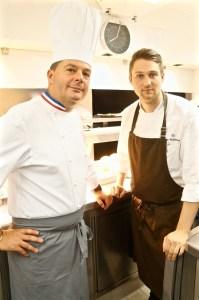 Christophe Muller & Anton Gschwendtner