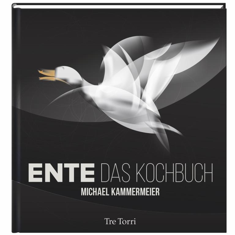 Ente - ein sehr abwechslungsreiches Kochbuch