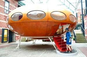 das UFO