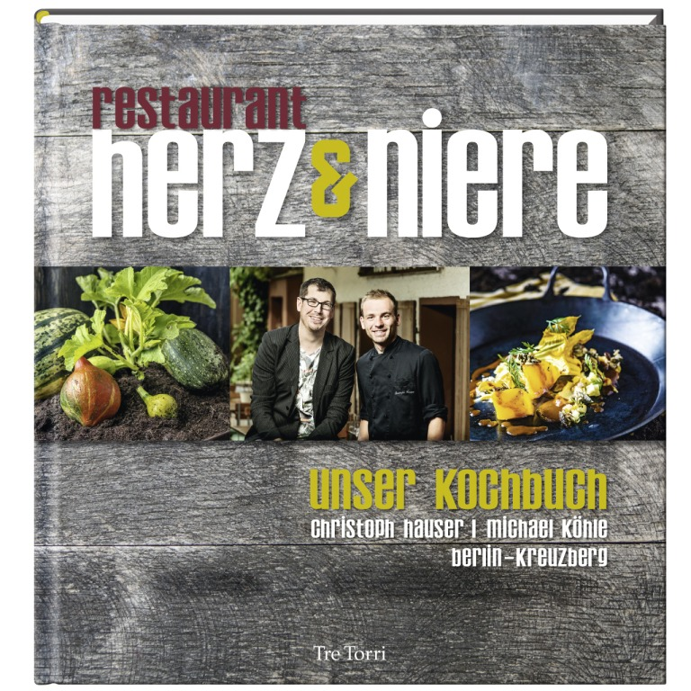 Herz & Niere Foto © Tre Torri