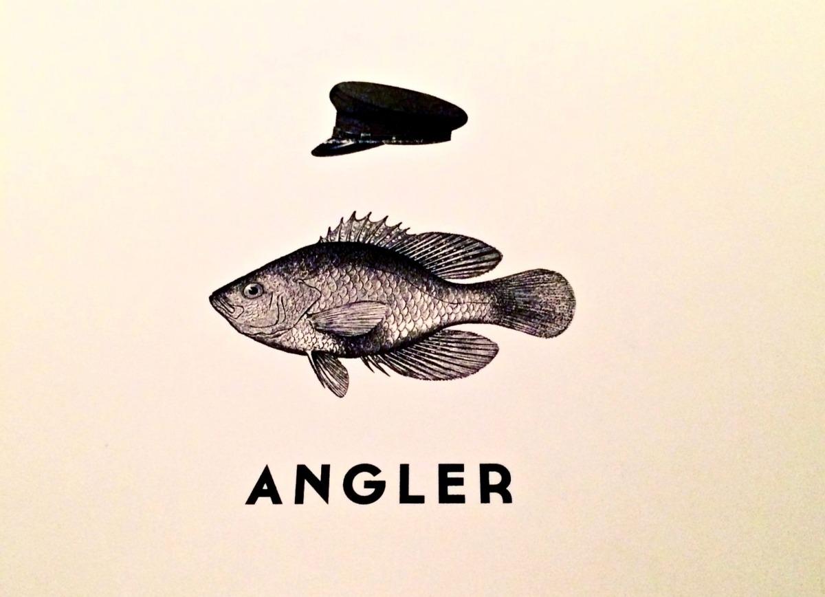 Angler London
