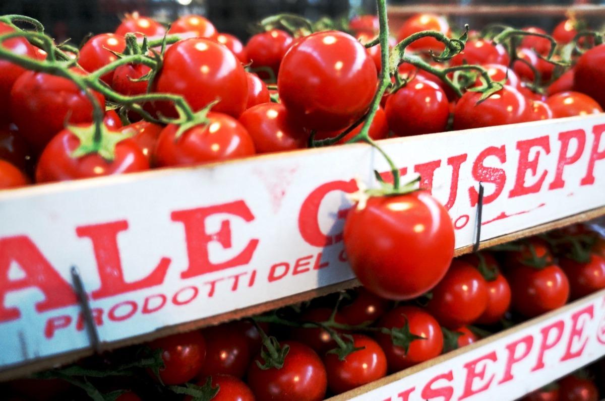 Münchner Bauern- und Wochenmärkte