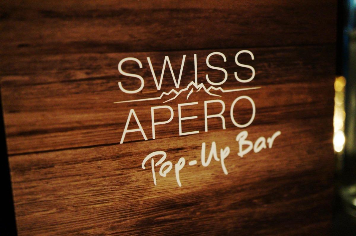 Swiss Apéro in München