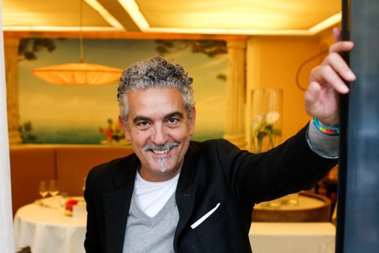 Mario Gamba - Cucina del Sole