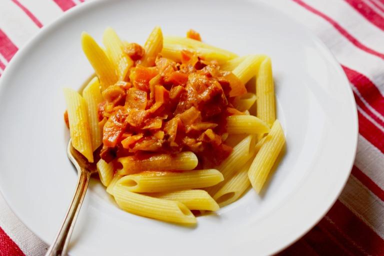 Italienische Küche Hannover