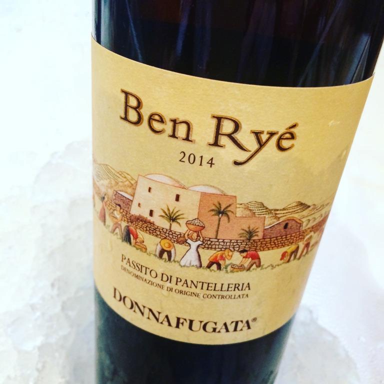 und der fantastische Ben Ryé