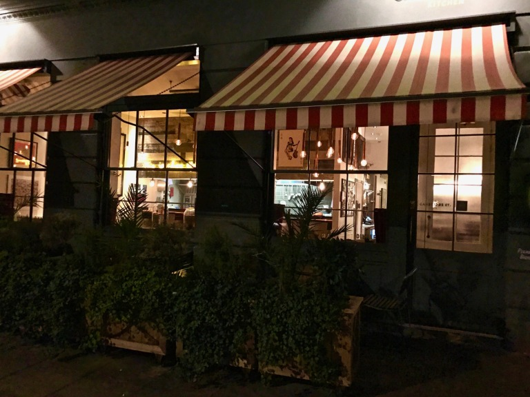 Duck Soup – Natural Wine Bar Soho