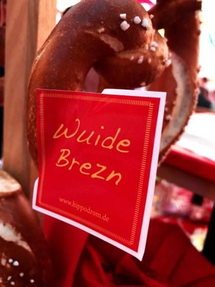 Wuide Brezn