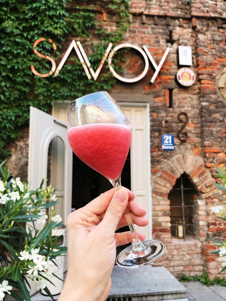 Savoy – Alpine Küche in Schwabing