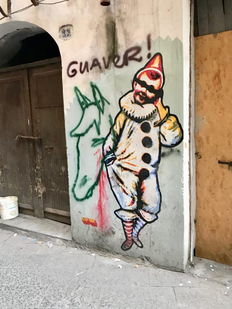 Ferientage in Palermo