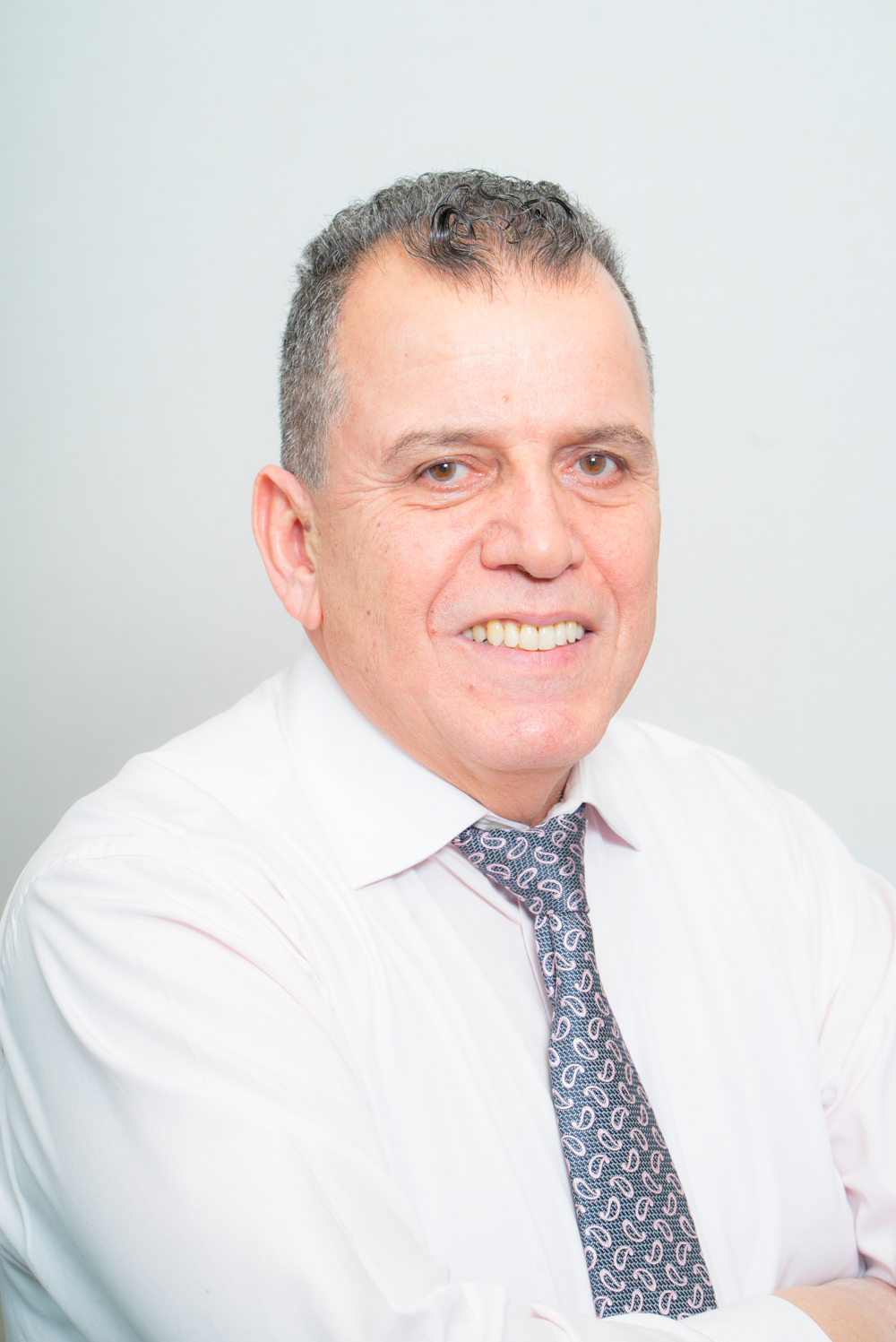 Gheith Ben Khaial, DDS, MSc