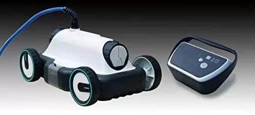 Robot limpiador de piscinas kokido e klean robot limpiafondos autom tico para piscinas - Limpiador de piscinas automatico ...