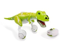 Zoomer – Dino, mascota electronica (Bizak 61921441)