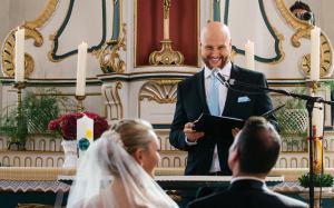 freier redner Hochzeit | Trauredner Christian Nettke