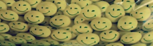 Smileys | Freude | Glück