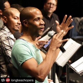 It was an honor to lead conversations at Long Beach Operas Community Conversation series the past few months.  We have a few more wonderful opportunities coming up. Click the link in my bio and head over to my events page.