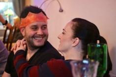 Rachel and Gareth 2
