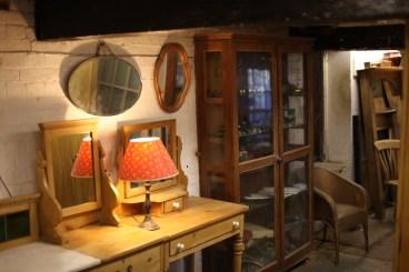 Interior display 1