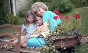 Louisa, Carole & Tom Littlechild 2