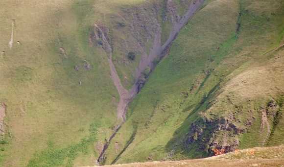 Place Fell 18.8.92 2