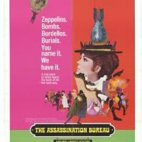The Assassination Bureau (LTD)