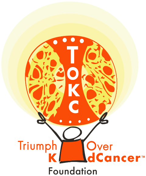 Triumph Over Kid Cancer