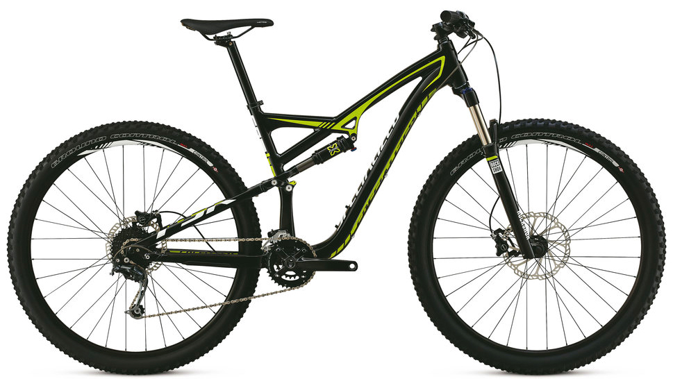 Camber 2015 by Specialized Bikes