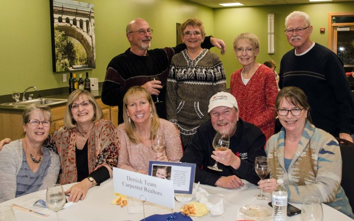 Hendricks County Humane Society Annual Wine Tasting