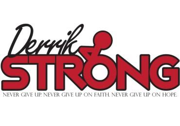 derrik strong homepage