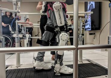 Cyborg-Type' Robot