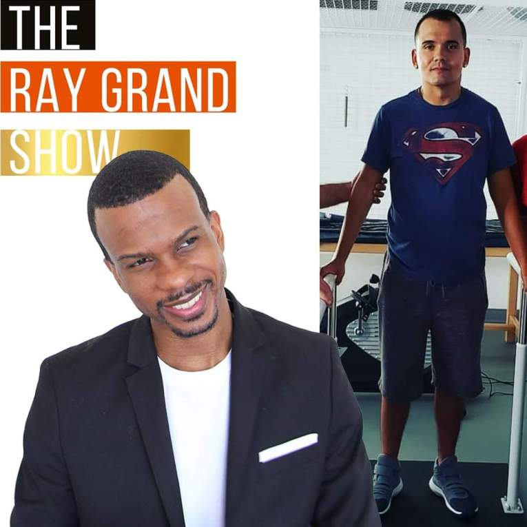the ray grand show