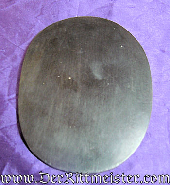 SAXE-COBURG-GOTHA - TABLE MEDAL - DUKE CARL EDUARD - CASED - Imperial German Military Antiques Sale